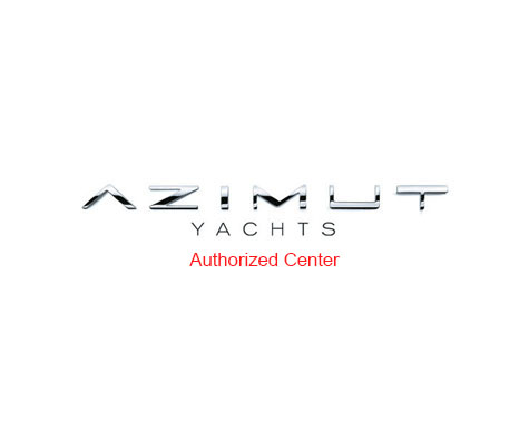 Azimut yachts Authorized Center